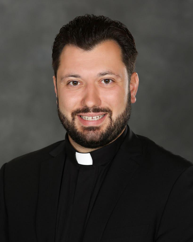 Fr Alex